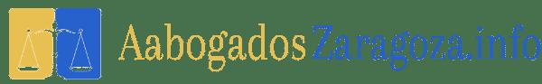 Abogados Zaragoza |876 50 07 93| Pide tu Cita! Logo