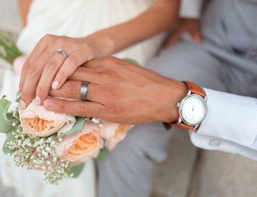 Conoce los trámites boda civil