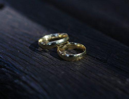 Divorcio y separación de bienes
