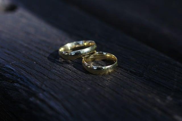 divorcio y separacion de bienes